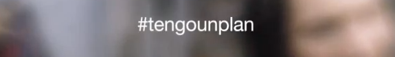 #tengounplan
