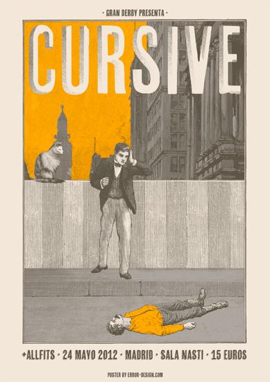 Cursive002