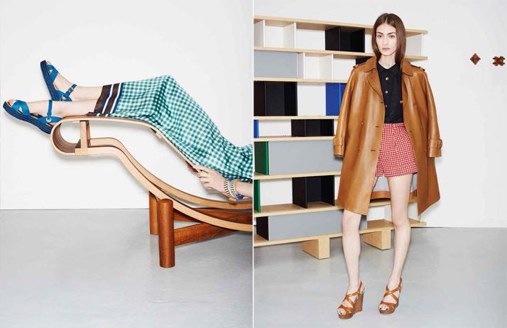 Louis Vuitton+ CharlottePerriand