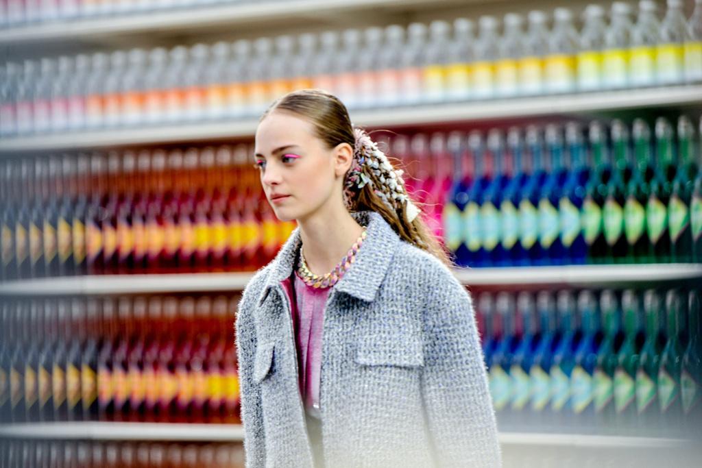 El Supermercado Chanel